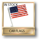 In Stock Car Flags