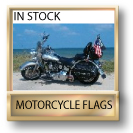 In Stock Motorcycle Flags