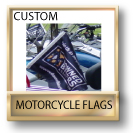 Custom Motorcycle Flags